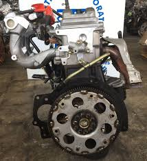 Used JDM 96-04 Toyota Tacoma 3RZ Motor | JDM Engines and ...