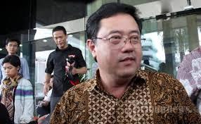 Direktur Utama PT Citra Mandiri Metalindo Abadi (CMMA) Budi Susanto selesai diperiksa Penyidik KPK, Jalan Rasuna Said, Kuningan, Jakarta Selatan, ... - 20130712_dirut-cmma-budi-susanto-diperiksa-kpk_8437