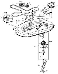 John Deere 1010 Wiring Schematic