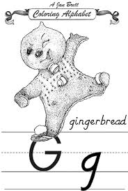 gingerbread baby coloring pages. Simple Pages Gingerbread Baby To Coloring Pages