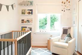 Modern Neutral Nursery - Project Nursery