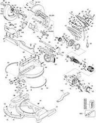 similiar chop saw diagram keywords de walt miter saw wiring diagram on dewalt miter saw wiring diagram