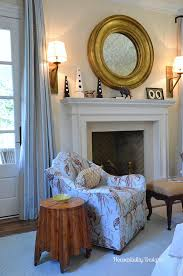 Master Bedroom  2015 Southern Living Idea House Housepitalty Designs