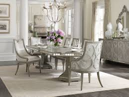 Louis Shanks Bedroom Furniture Hooker Furniture Dining Room Sanctuary Rectangle Dining Table W 2