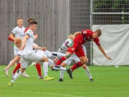 Giphy is the platform that animates your world. Regionalliga Sudwest Tsg Balingen Verliert Beim Vfb Stuttgart Ii Fussball Schwarzwalder Bote