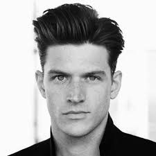 Finding The Right Hairstyle cute hairstyles for guys modern pompadour guy haircuts and 7774 by stevesalt.us