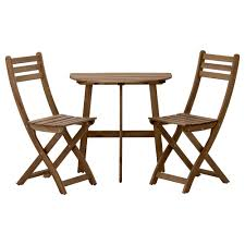 outdoor table and chairs folding. IKEA ASKHOLMEN Table F Wall+2 Fold Chairs, Outdoor And Chairs Folding O