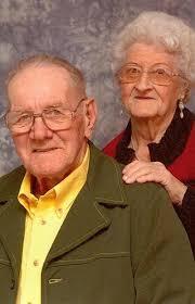 Jim and Maxine Dunham | Celebrations | newspressnow.com