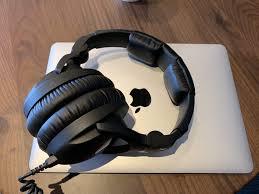 Sennheiser Hd 300 Pro Headphones Review Alex Rowe Medium