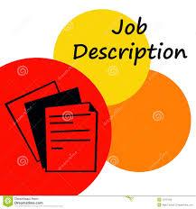 job description royalty stock photo image  job description