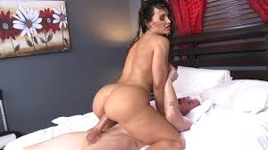 Lisa Ann fucks his stepson in the hotel room Pornstar Movies