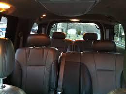 Chevrolet TrailBlazer EXT interior gallery. MoiBibiki #1