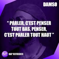 Rapreference Rap Référence Punchline At Thedamso Est