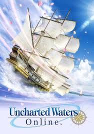 Uncharted Waters Online Charting Uncharted Waters Online Wikiwand
