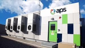 Aps Arizona Public Service Electric