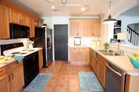 Update Oak Kitchen Cabinets Custom Inspiration Ideas