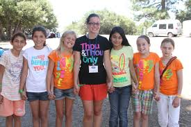In Every Season: Light of the World: Junior's Summer Camp 2011