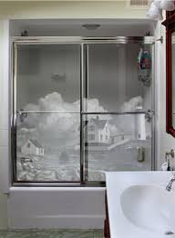 How To Use Rain Glass To Make A Splash And Enhance Your DécorShower Privacy