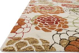 loloi rugs francesca ivory e transitional rug fracfc 32ivsq5076 contemporary area rugs by arearugs