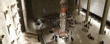 Visit | National September 11 Memorial & Museum