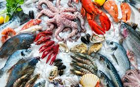 Image result for singapore seafood market