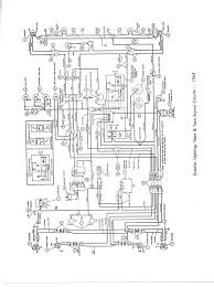 complete wiring diagram for a 1963 falcon figure 1