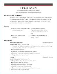 The Different Types Of Resumes Igniteresumes Com