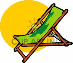 lounge chair clipart. lounge chairs cartoon clipart #1 chair