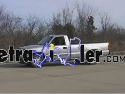 trailer wiring harness installation 2006 gmc sierra video trailer wiring harness installation 2006 gmc sierra video etrailer com