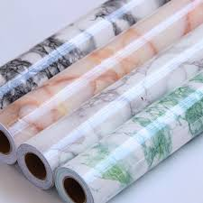 Plastic Furniture Wrap Compare Prices On Marble Paper Sticker Online Shopping Buy Low
