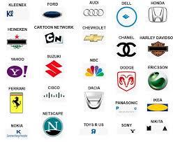 logos quiz game level 2 answers and