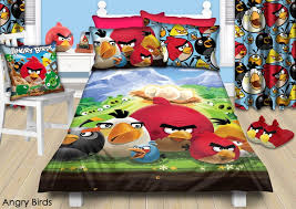 Superior Colourful Angry Birds Bedroom   Http://www.charactergroup.co.za