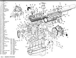 ford 302 engine parts diagram ford edge engine diagram ford wiring diagrams online