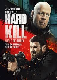 Hard Kill - VVS Films