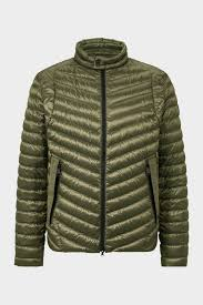 derry lightweight down jacket
