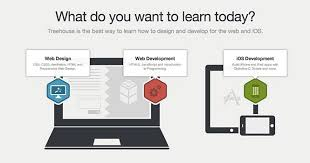 Treehouse Learn Web Design Coding And Business  65 OFF Web Design Treehouse