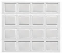 wayne dalton 8000 non insulated garage door