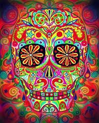 best art class dia de los muertos day of the dead images on  dia de los muertos art