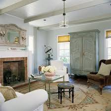 gray and yellow emphasize antiques with gray