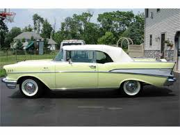1957 Chevrolet Bel Air for Sale | ClassicCars.com | CC-937970