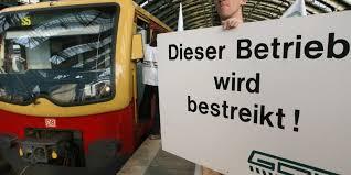Jahr und war bei den berliner und brandenburger fahrgästen sehr beliebt. Berlin Und Hamburg Pendler Warten S Bahn Kommt Nicht Focus Online