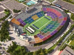 Problem Solving Los Angeles Rams New Stadium Seating Chart