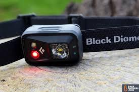 Black Diamond Headlamp Light Black Diamond Spot Review 2019 Headlamp Review