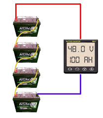 series battery bank wiring diagram must do series battery bank wiring diagram