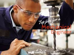 Mechanical Engineer Technologist Jobs For A Mechanical Engineer Technologist