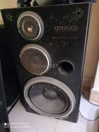 Đôi loa của bộ dàn kenwood 5j - 85097371