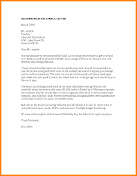 Sample Academic Reference Letter For Admission