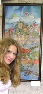 Закончить Художественную школу отчёт о достижении на ru Дипломная работа по дпи