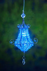 small crystal chandelier on anywhere mini chandelier blue indoor outdoor led hanging lights