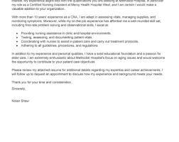 Sample Cna Resume Resume Cna Doc 650920 Resumes Skills And